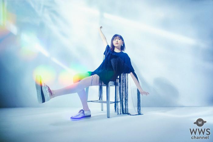 三阪咲、新曲「StaRting PoiNt」がDL&ストリーミング配信開始!