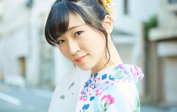前島亜美、夏のはじまりに浴衣ショット披露「可愛すぎ」「浴衣美人」と反響も