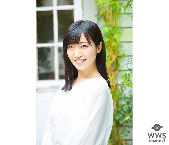 前島亜美、配信イベント開催に向けて「いろいろお話できたらと思います!」