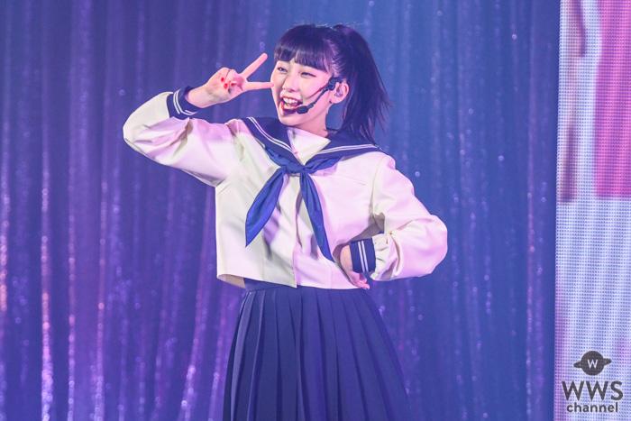 "HKT48 田中美久、NiziU(ニジュー)の""縄跳びダンス""に「キューブあげます」「かわいい以外の言葉が出ん」と反響"