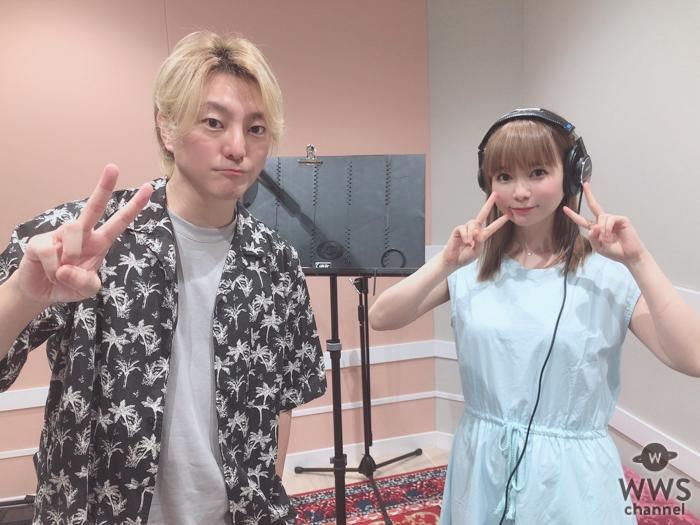 """中川翔子、10年前のシングル『フライングヒューマノイド』を""""2020 Ver.""""として新録決定!"""