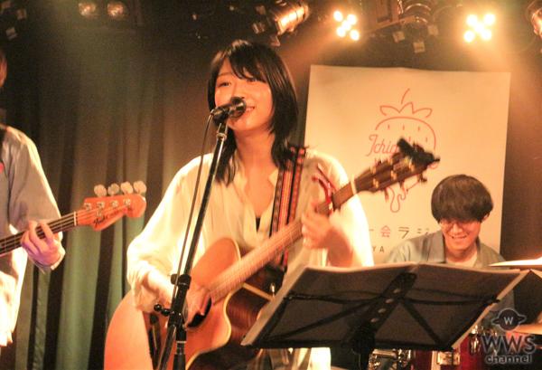 大矢梨華子、自身初の東名阪オンラインリリースツアー開催が決定