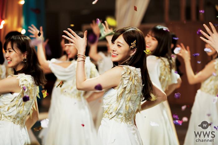 乃木坂46、卒業生たちも参加の第2弾MV集が発売