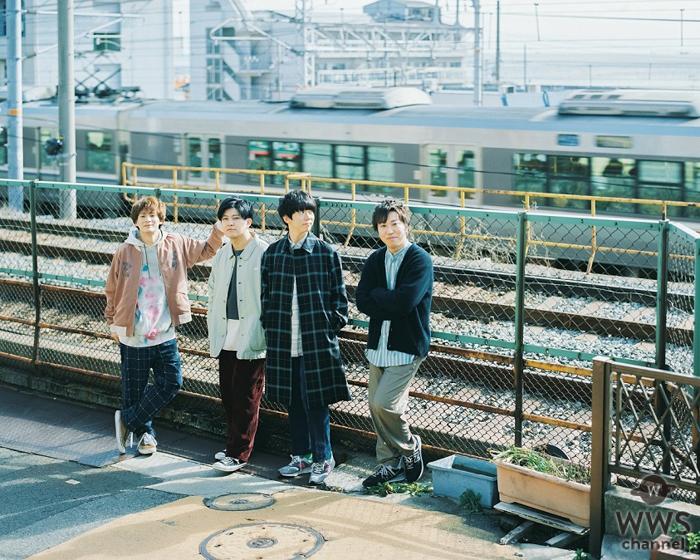 sumika、映画『ぐらんぶる』挿入歌「唯風と太陽」のフル尺、初オンエア決定!