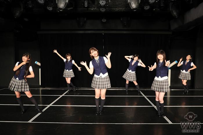【ライブレポート】SKE48 10期生、待望の初公演!画面の向こうへ届ける躍動するステージ<「青春ガールズ」公演>