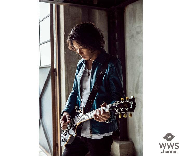 ⻫藤和義が届けるWOWOWオリジナルのスタジオライブが8月放送