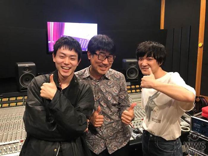 菅田将暉、石崎ひゅーいとコラボした『糸』をオールナイトニッポンでフル初解禁