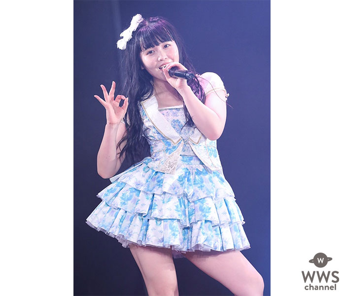 SKE48 上村亜柚香がチームS副リーダーに就任!「居心地のいい環境をつくっていけたら」
