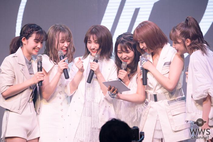 東京パフォーマンスドール、初の無観客配信ライブを開催