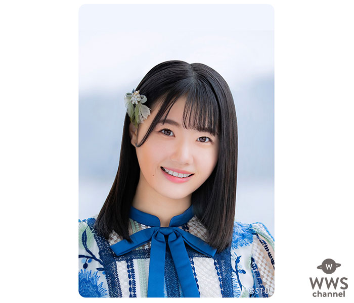 STU48 瀧野由美子、N700S営業運転開始に「会いたい ーーーーーー !!」