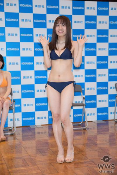 『ミスマガジン2020』に都丸亜華梨が進出!ベスト16位発表に