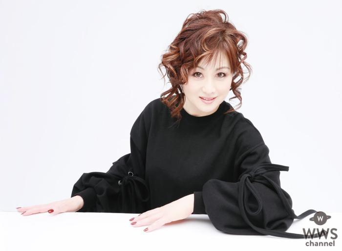 渡辺美里、35周年記念ベスト盤がオリコン週間アルバムランキング3位