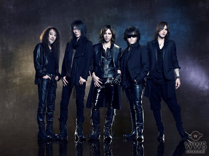 X JAPAN、伝説の無観客ライブも含む13番組をWOWOWで一挙放送