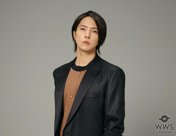 山下智久、ドラマ『THE HEAD』エンディングテーマのMVが公開