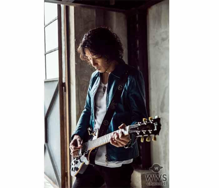 ラジオ番組DJとして斉藤和義が登場!『THE WEE HOURS RADIO ~斉藤和義 SET A CHANCE』