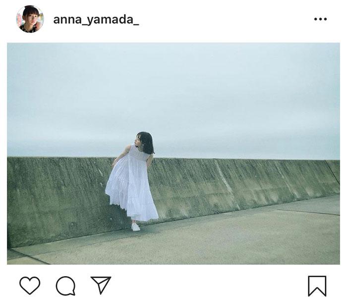 山田杏奈がRADWIMPSの新曲MVに出演「夢のような時間でした」