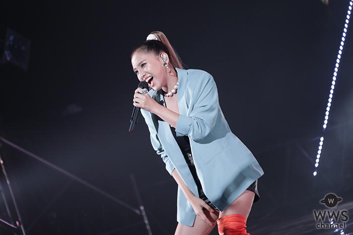 【速報】Beverlyが「a-nation online 2020」Yellow Stageに登場!