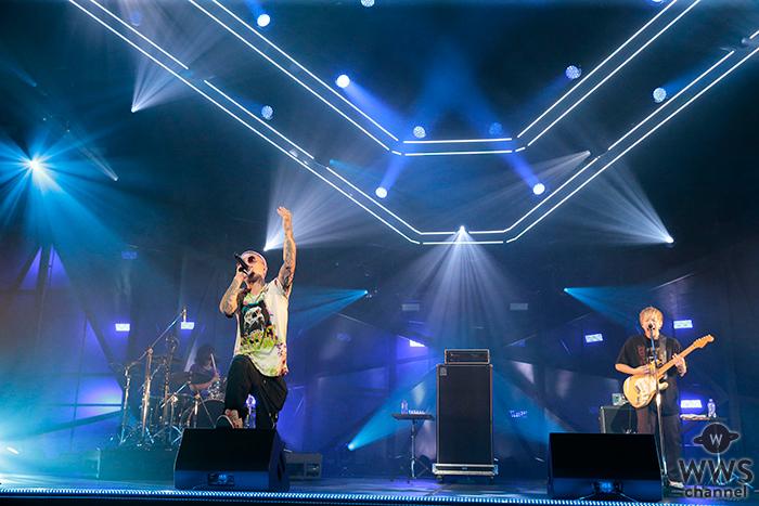 【速報】BACK-ONが「a-nation online 2020」Green Stageに登場!