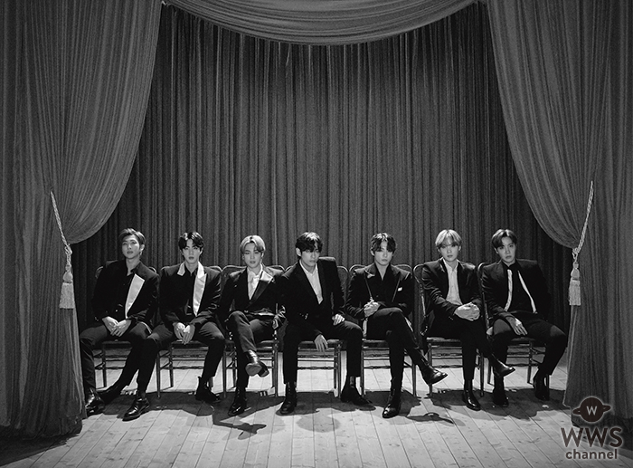 BTS、ニューシングル「Dynamite」個別ティーザーフォト公開!