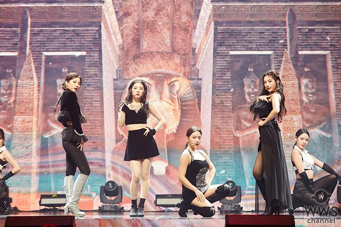 Red Velvet、a-nation online 2020に出演!話題曲「Psycho」を日本初披露!