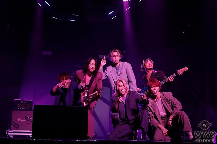 4ボーカルユニットBuZZ、2年連続でa-nationに出演。初のオンラインワンマンも発表。