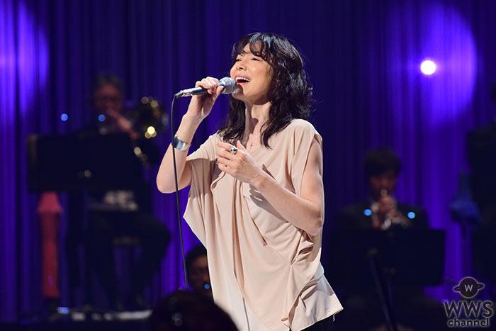 今井美樹、名曲「PIECE OF MY WISH」を4年ぶりにTVでの歌唱が決定!