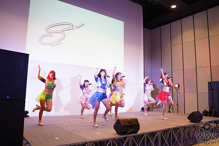 人気グラドル・犬童美乃梨、橋本梨菜ら所属のアイドルユニット「sherbet」が5か月ぶりに渋谷でライブ開催!