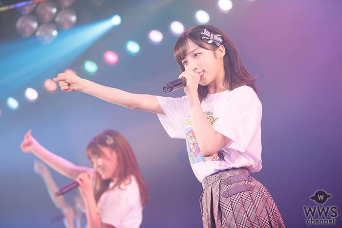 【ライブレポート】AKB48チーム8、2部構成で恒例の「8⽉8⽇はエイトの⽇」開催! 最後はAKB48最新のメッセージソング「離れていても」を全員で披露も!