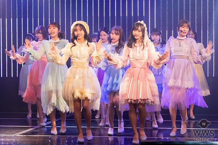 NMB48初の「難波鉄砲隊其之九メンバー投票企画」、中間発表で1位は山本望叶!