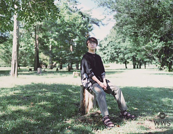 メジャーデビュー10周年を迎えた高橋優、8月21日(金)に配信シングル「room」をリリース!