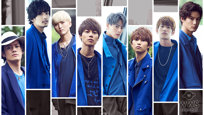 東京からミラクルを起こす8人組男性ボーカルグループSOLIDEMO、新曲「TOKYO Miracles」を先行配信!