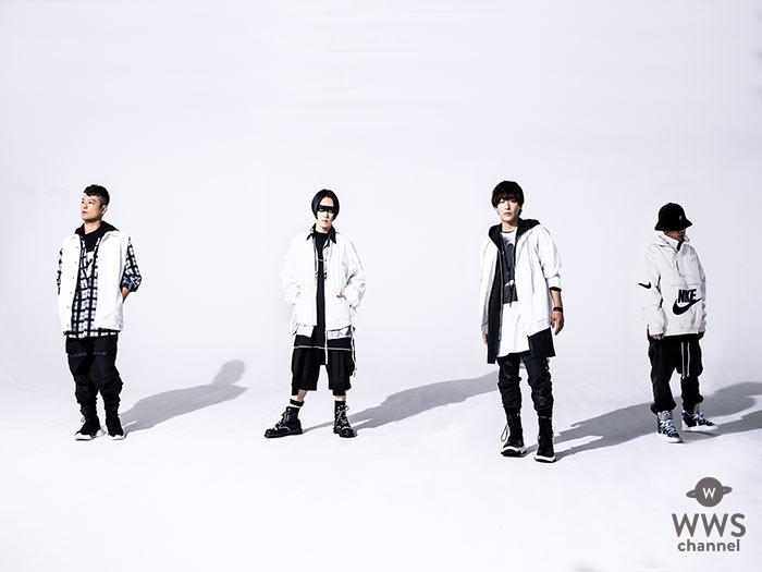 SPYAIR、ニューシングル「One Day」10月放送開始『ハイキュー!! TO THE TOP』第2クールエンディングテーマに決定&ティザーPV公開!