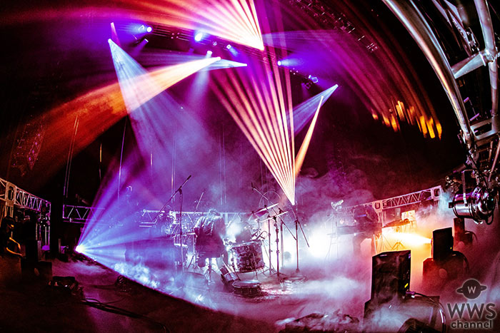 King Gnuメンバーが「Streaming Live」を見ながらリアルタイムでトークをする副音声的生配信決定!