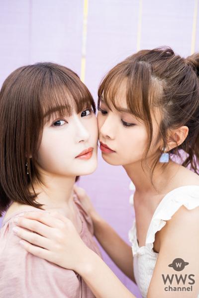 元NMB48、いそちゃんが大人に! 磯佳奈江の魅力が満載の1st写真集が発売決定!上西恵が「セクシーでビックリ!」と賞賛!