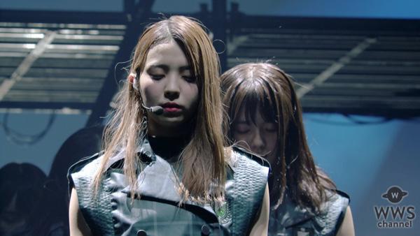 欅坂46、ラストシングル「誰がその鐘を鳴らすのか?」配信ライブ映像を公開!