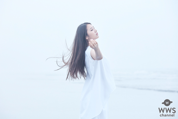 阿部真央、今を鮮やかに彩るポップソング「Be My Love」配信スタート!オフィシャルインタビューも到着