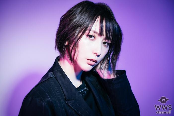 藍井エイル、新曲『I will…』がリリース!ジャケットのイラストが話題沸騰に!?