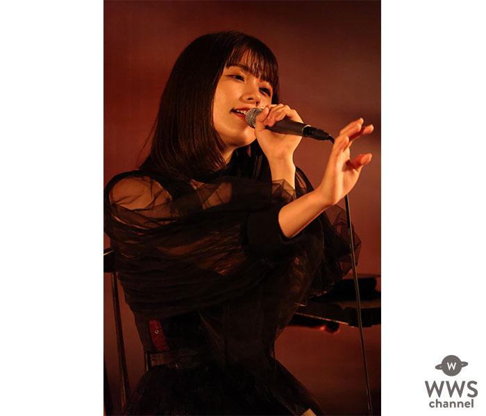 足立佳奈、デビュー3周年の記念日に無観客生配信ワンマンライブ開催!新曲『朝になったら削除します』のMVも公開