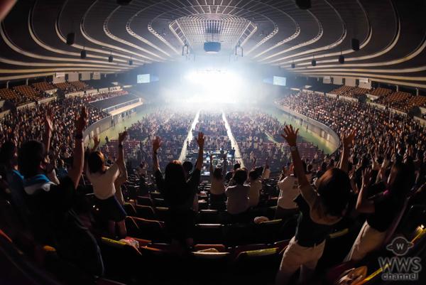 奥田民生、阿部真央、瑛人らが真夏の大阪城ホールを沸かせる!「Osaka Music DAYS!!! THE LIVE in 大阪城ホール」2日目開催