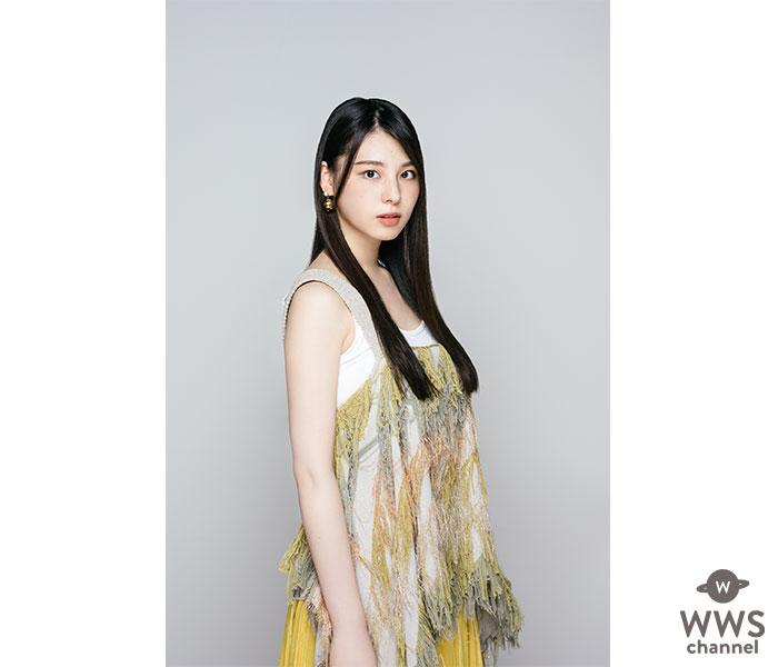 元乃木坂46 相楽伊織が「TGC」に出演決定!