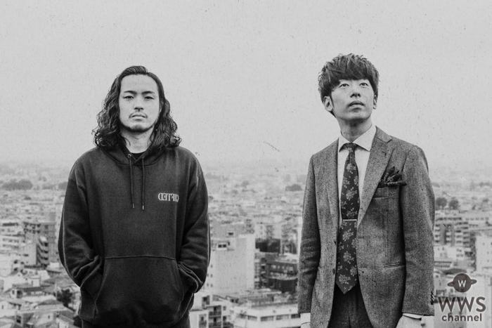 Creepy Nutsアルバム『かつて天才だった俺たちへ』単曲配信&プリオーダー予約スタート!MVも公開