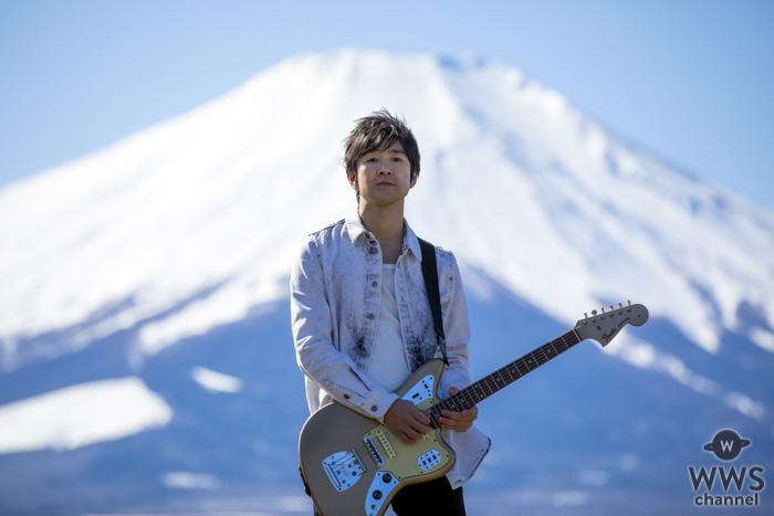 藤巻亮太、スリーピース編成の有料配信ライブを9/3に開催
