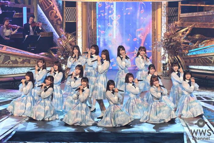 日向坂46 1stアルバムタイトルは『ひなたざか』に決定!「名前エモすぎる」「原点にして頂点!」