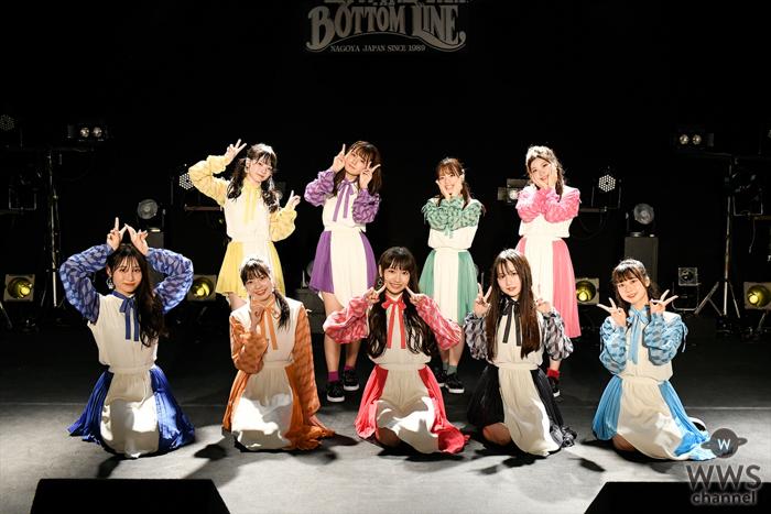 SKE48 カミングフレーバー、初の単独ライブを開催!新衣装で魅せた神セトリ