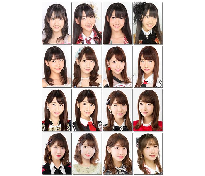 """AKB48 柏木由紀、歴代の""""壁写真""""を一挙公開!「いろいろ懐かしい」 「進化してる!」"""
