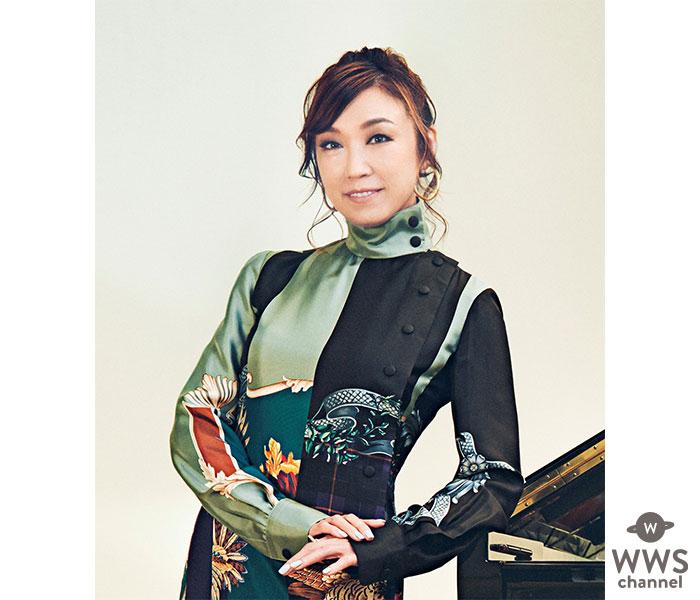松任谷由実書き下ろし、『刀剣乱舞-ONLINE-』アルバム10月リリースへ
