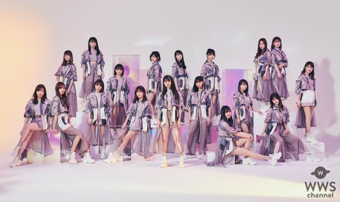 乃木坂46、オンラインでスペシャルトークショーを開催!