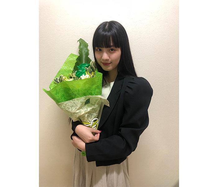 鶴嶋乃愛、『仮面ライダーゼロワン』オールアップ報告に感謝の声!「毎週日曜日のたのしみをありがとう」