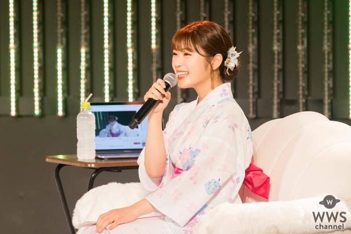 NMB48『だってだってだって』選抜メンバーが発売記念特番に登場!