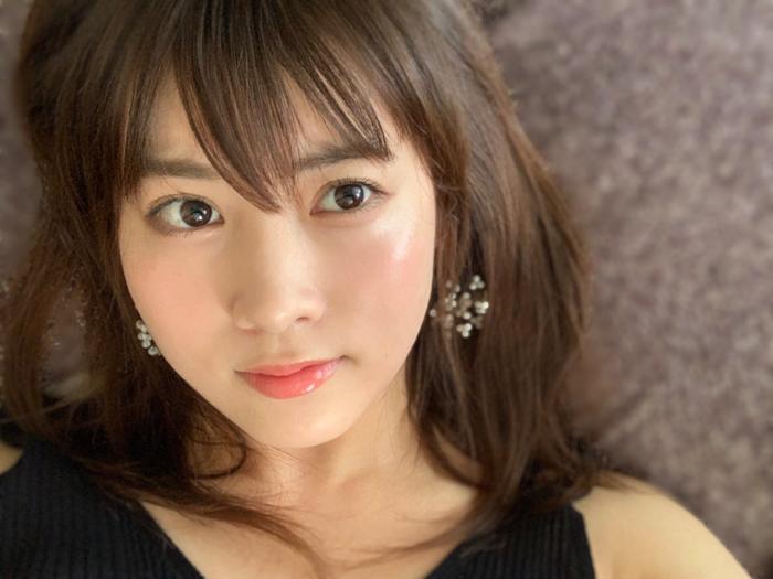 AKB48 岡部麟の体温感じる艶やかポートレート「大人っぽく色っぽいね」
